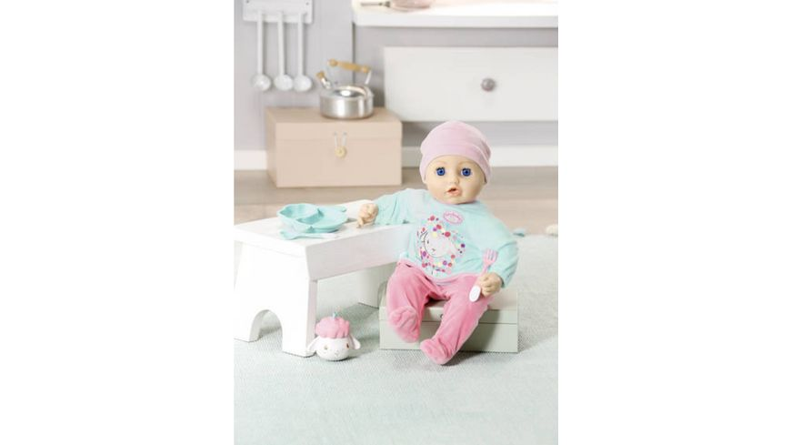 Zapf Creation Baby Annabell Lunch Time Set