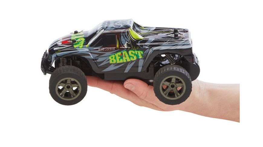 Revell Control 24646 RC Car Beast Truggy