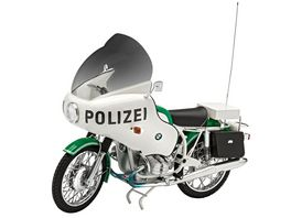 Revell 07940 BMW R75 5 Police