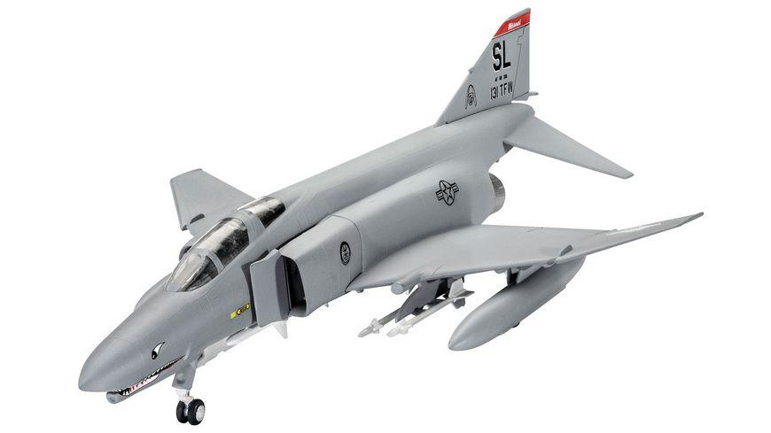 Revell 63651 Model Set F 4E Phantom