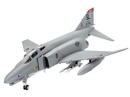 Revell 63651 Model Set F 4E Phantom