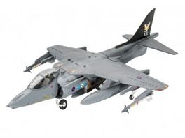 Revell 63887 Model Set Bae Harrier GR 7