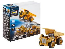 Revell Control 23495 Mini RC Muldenkipper