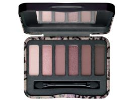 BeYu Be Natural Eyeshadow Palette