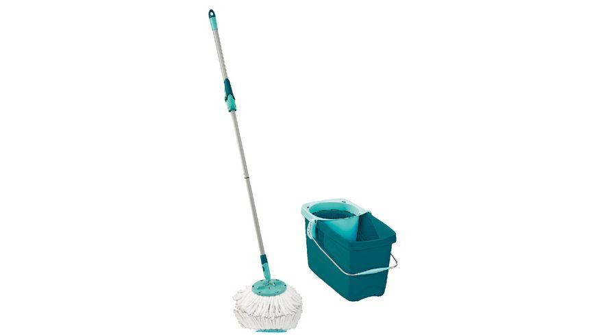 LEIFHEIT Set CLEAN TWIST Disc Mop