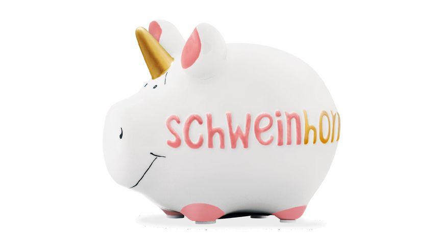 KCG Sparschwein SCHWEINHORN