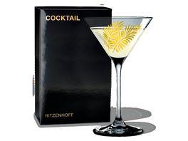 RITZENHOFF Glas COCKTAIL