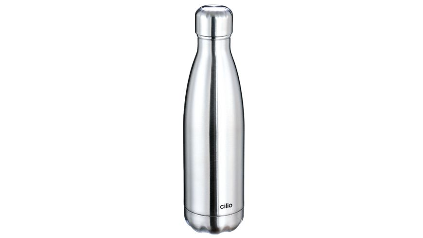 cilio Isolierflasche ELEGANTE 0 75 l