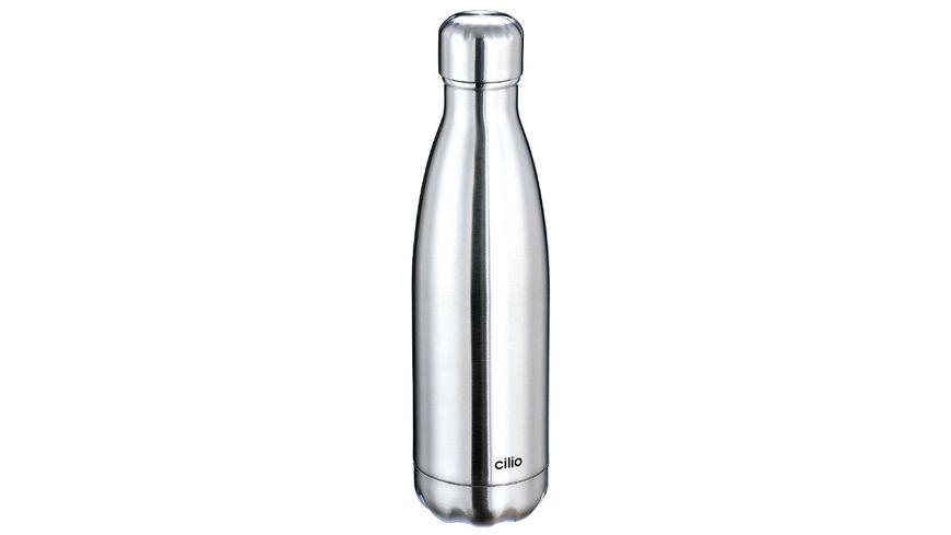 cilio Isolierflasche ELEGANTE 0 5 l