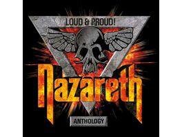 Loud Proud Anthology