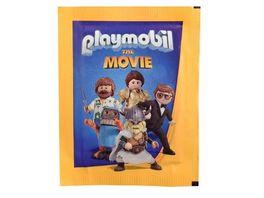 Blue Ocean Playmobil Der Film Sammelsticker 1 Tuete