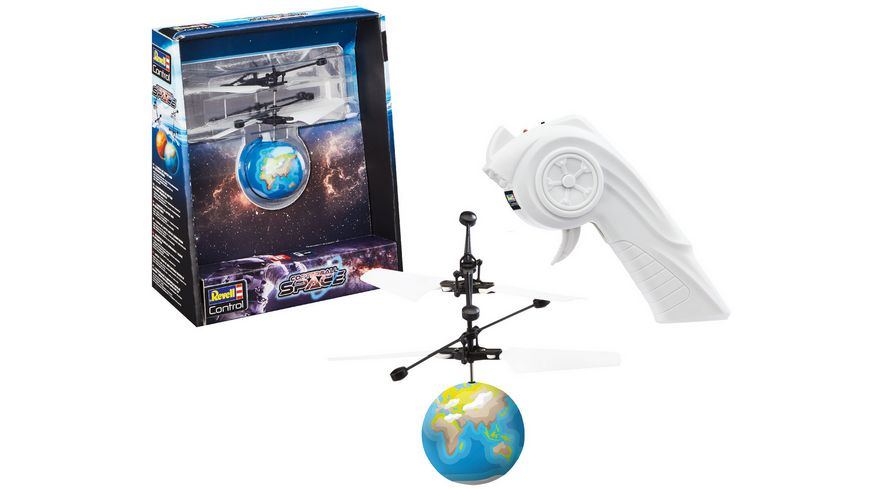 Revell Control 24976 Copter Ball Earth