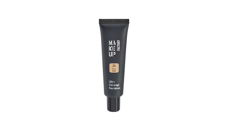 MAKE UP FACTORY Ultra Coverage Foundation