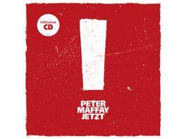 Maffay Peter Jetzt Limitierte 2 Vinyl CD