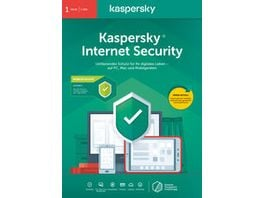 Kaspersky Internet Security Android Sec CIAB