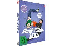 Mob Psycho 100 DVD 2