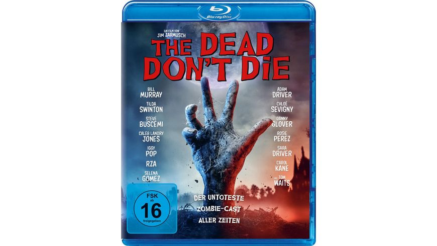 The Dead Don t Die