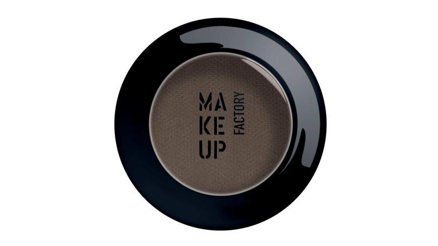 MAKE UP FACTORY Eye Brow Powder