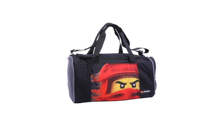 LEGO® NINJAGO® Sporttasche Kai of fire