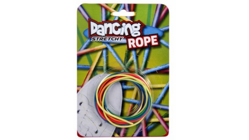 Van Manen Huepfgumme Dancing Streching Rope 300 cm