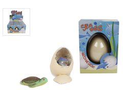 Van Manen Wachsendes Meerestier im Ei
