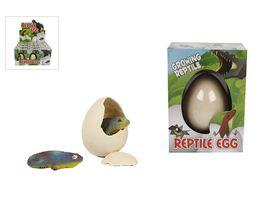Van Manen Wachsendes Reptil im Ei
