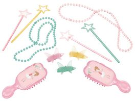 Amscan Party Geschenke Set Little Dancer 24 teilig