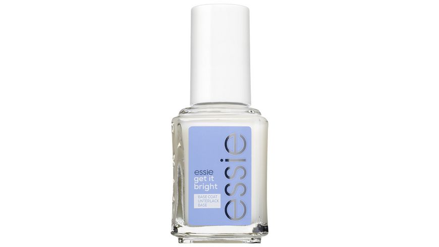 Essie Base Coat