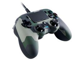 NACON PS4 Controller Color Edition Off lizenz camo green