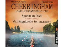 Cherringham Folge 11 12