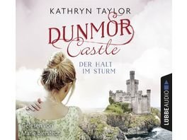 Dunmor Castle Der Halt im Sturm