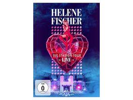 Helene Fischer Die Stadion Tour Live DVD