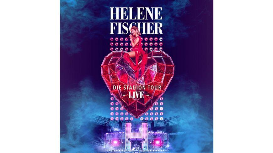 Helene Fischer Die Stadion Tour Live 2CD