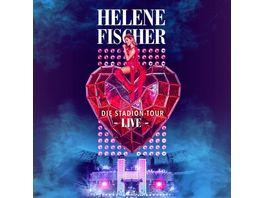 HELENE FISCHER DIE STADION TOUR LIVE