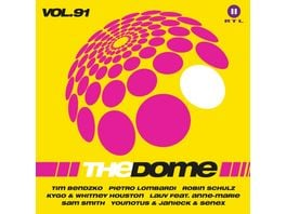 The Dome Vol 91