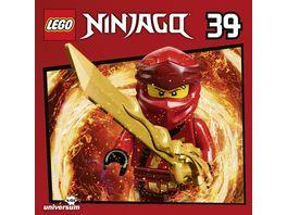 LEGO Ninjago CD 39