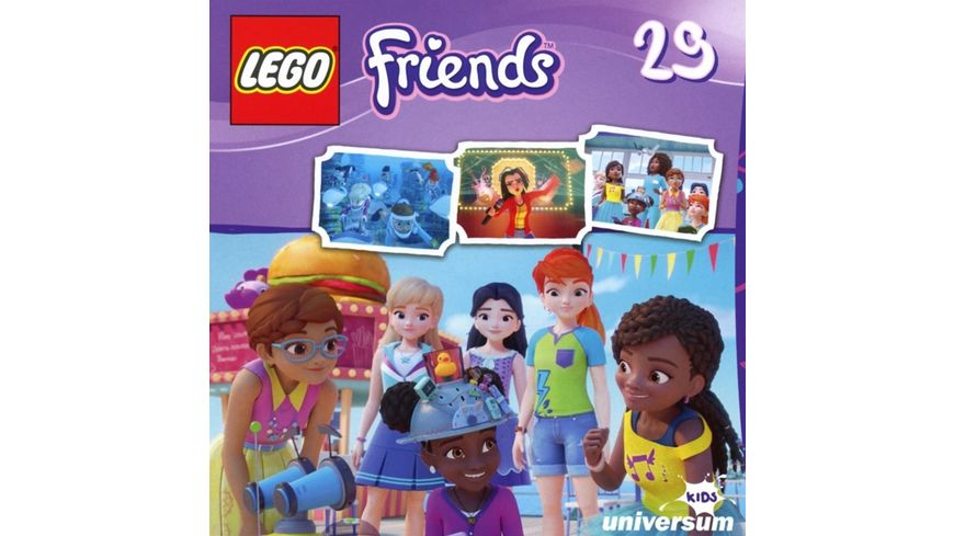 LEGO Friends CD 29