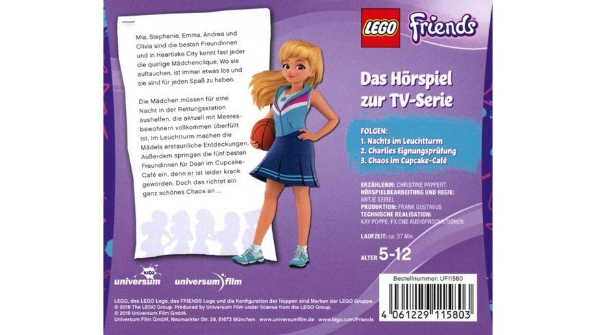 LEGO Friends CD 30