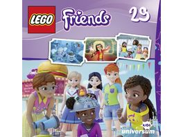 LEGO Friends CD 30