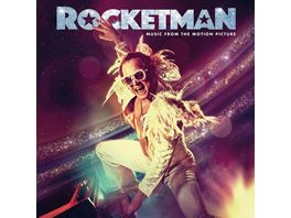 Rocketman 2LP