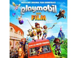 Playmobil Der Film OST dt Fassung