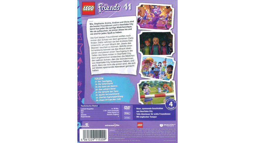 LEGO Friends 11