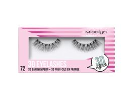 Misslyn 3D Eyelashes