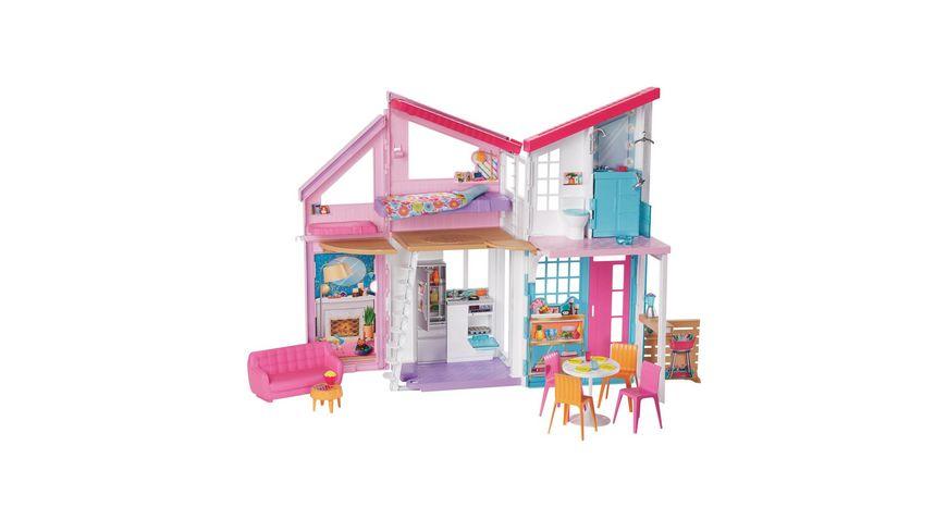 Mattel Barbie Malibu Haus