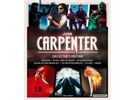 John Carpenter Collector s Edition 7 BRs