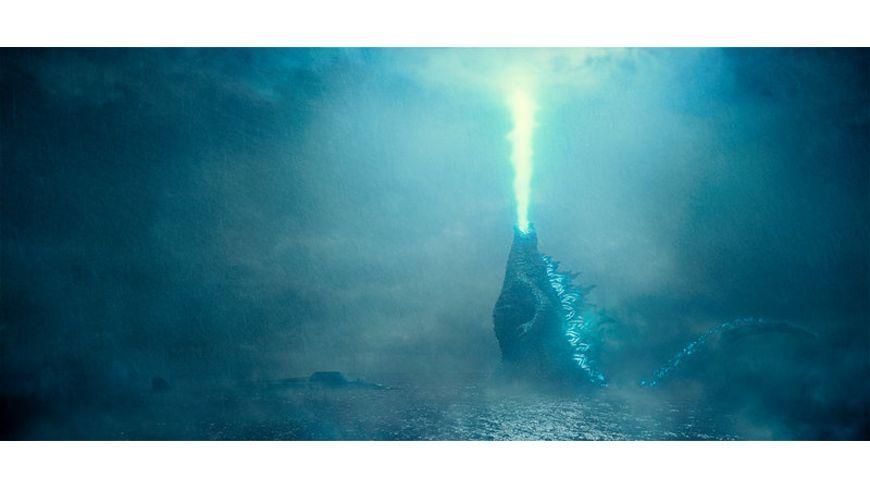 Godzilla II King of the Monsters
