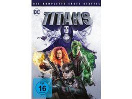 Titans Die komplette 1 Staffel 3 DVDs
