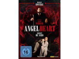 Angel Heart Digital Remastered