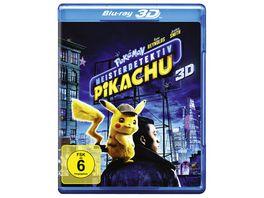 Pokemon Meisterdetektiv Pikachu