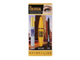 MAYBELLINE NEW YORK The Colossal Set